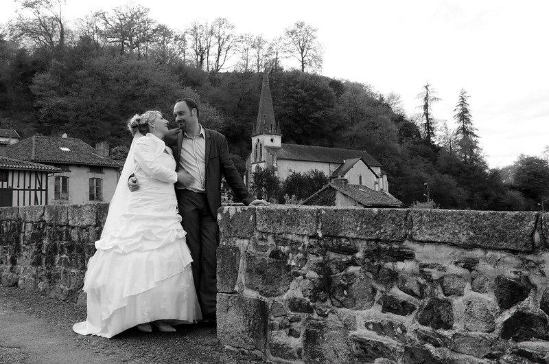 mariage saint léonard