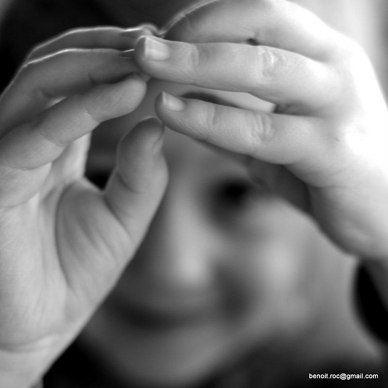jeu de mains